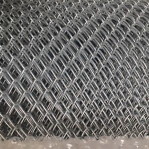 Chainlink galv mesh